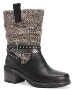 Muk Luks Women's Kim Boots Women's Shoes