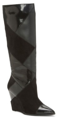 Jessica Simpson Henlee Wedge Boot