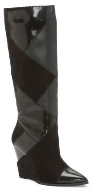 Jessica Simpson Henlee Wedge Boot
