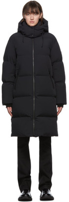 Mackage Black Down Terri Coat