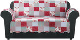 Sure Fit Heirloom Quilt Loveseat Furniture Cover