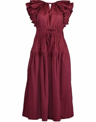 Ulla Johnson Arina Dress