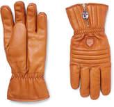 Hestra - Swisswool Leather Ski Gloves