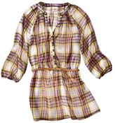 Mossimo Juniors 3/4 Sleeve Tunic - Assorted Colors