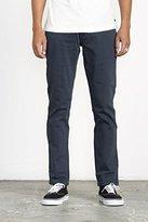 RVCA Men's Daggers Pigment Jean