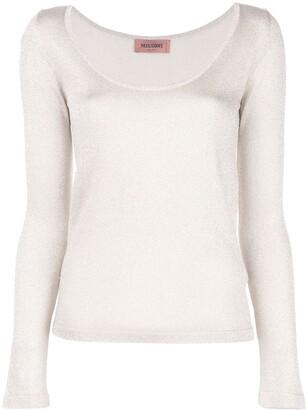 Missoni Light Sweatshirt