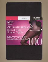 Marks and Spencer 100 Denier MagicwearTM Cellulite Reducing Tights