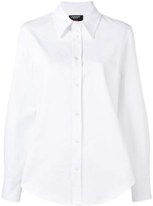 Calvin Klein Jaws print shirt