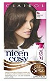 Clairol Nice'n'easy Colour Blend Foam Med Ash Brown 5a
