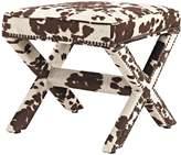 Modway Rivet Upholstered Bench