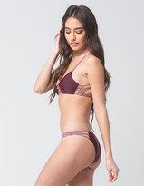 Damsel Macrame Bikini Bottoms