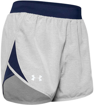 Under Armour Womens Fly-By 2.0 Shorts