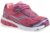 Saucony Ride Sneaker (Toddler & Little Kid)