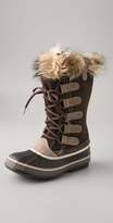 Sorel Joan of Arctic Lace Up Tall Duck Boot