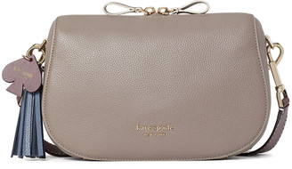Kate Spade Medium Dual-Zip Crossbody Bag