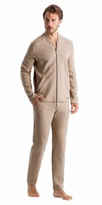 Hanro Men's Dumal Zip Jacket