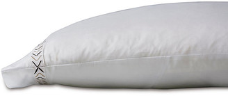 Miri Pillowcase - White/Tan - Celerie Kemble - standard