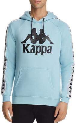 Kappa Hurtado Logo Hoodie