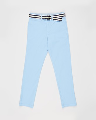 Polo Ralph Lauren Stretch Chino Pants - Teens