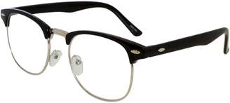 Alfred Sung Readers 48MM Clubmaster Reading Glasses