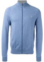 Polo Ralph Lauren zip up cardigan - men - Cotton - S