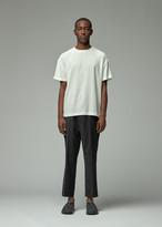 Totokaelo Archive Men's Ciaran T-Shirt in White Size XS Polyester/Elastane