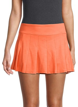 Eleven By Venus Williams Pleated Tennis Skirt