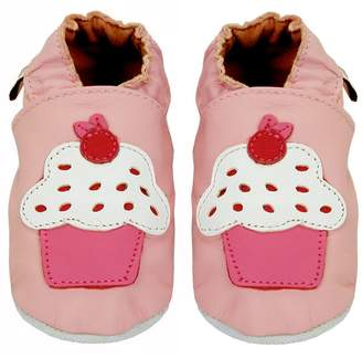 Tickle Toes Baby's Cupcake