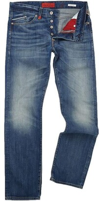 Replay Waitom regular slim fit denim jeans