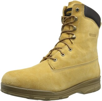 Wolverine Men's Trapper-WPF 8 Inch Dura Work Boot