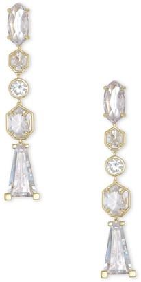 Kendra Scott Gracelynn Statement Earrings in Lustre Glass