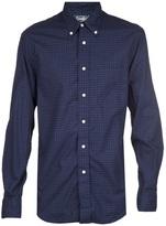 Gitman Bros button down plaid shirt