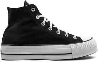 Converse Platform High-Top Sneakers