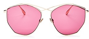 Christian Dior Women's Stellaire Mirrored Geometric Sunglasses, 59mm