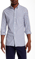 Bonobos Windowpane Tattersall Slim Fit Shirt