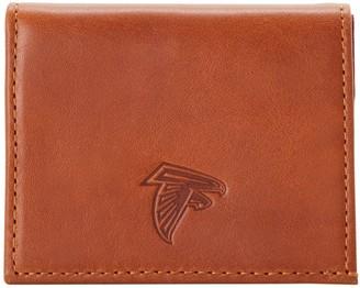 Dooney & Bourke NFL Falcons Credit Card Holder