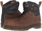 Dr. Martens Work - Fairleigh Steel Toe 6-Eye Boot Work Lace-up Boots