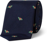 Paul Smith Bat Motif Tie