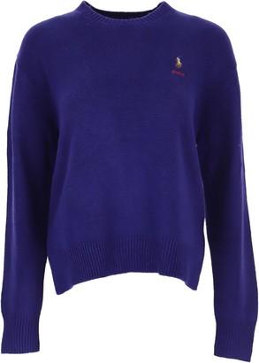 Polo Ralph Lauren Logo Knit Sweater