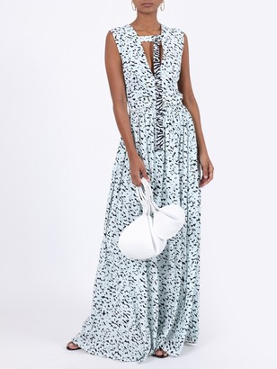 Proenza Schouler Sleeveless Maxi Dress