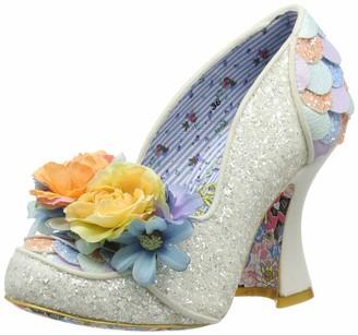 Irregular Choice Women's Desire Wedding Shoes