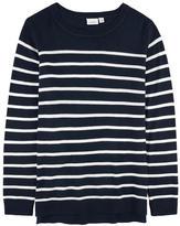 Name It Striped sweater