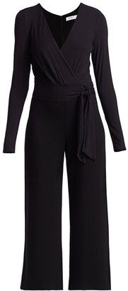 Bailey 44 Bethany Cropped Jumpsuit