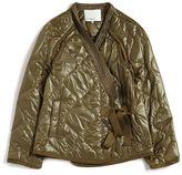 3.1 Phillip Lim Ripstop Kimono Jacket