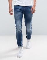 Diesel Thommar Slim Taper Jeans 084gr