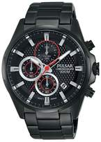 Pulsar Gents Bip Chronograph Bracelet Watch Pm3065x1