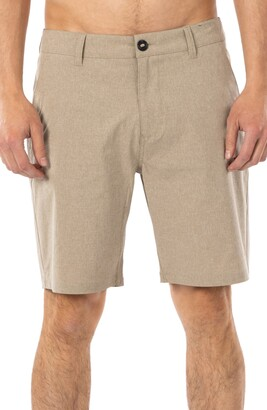 Rip Curl Boardwalk Phase Hybrid Walking Shorts