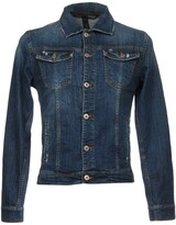 Messagerie Denim outerwear