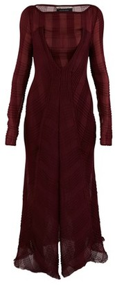 Roland Mouret Roka dress