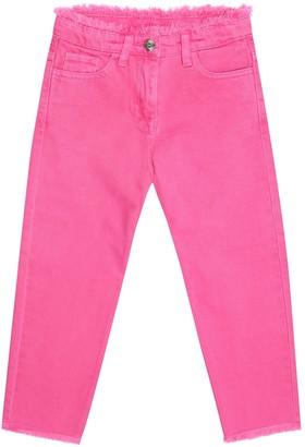 MonnaLisa Embellished jeans